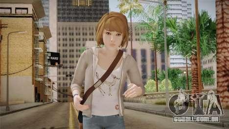 Life Is Strange - Max Caulfield EP2 v1 para GTA San Andreas