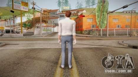 Life Is Strange - Mark Jefferson Dark Room para GTA San Andreas