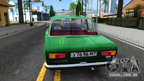 VAZ-21011 para GTA San Andreas