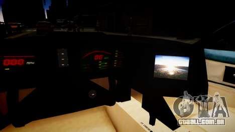 Knight Rider para GTA 4