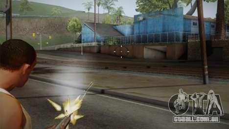 GTA 5 Camera Gun para GTA San Andreas