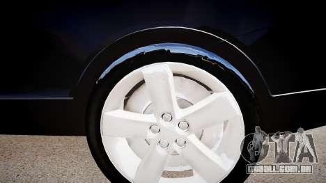 Hyundai Veracruz (ix55) 2009 para GTA 4
