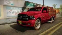Dodge Ram 1500 para GTA San Andreas