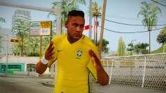 PES2016 - Neymar para GTA San Andreas