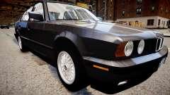 BMW 535i E34 ShadowLine v.3.0