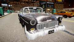 Chevrolet BelAir Sport Coupé De 1955