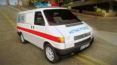 Volkswagen T4 Ambulância