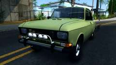 AZLK 2140 GT para GTA San Andreas