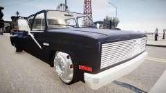 Chevrolet Silverado 3500 Street
