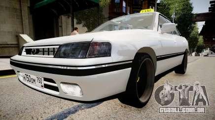 Subaru Legacy RS 1990 para GTA 4