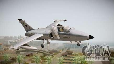 EMB Embraer A-1 AMX FAB para GTA San Andreas