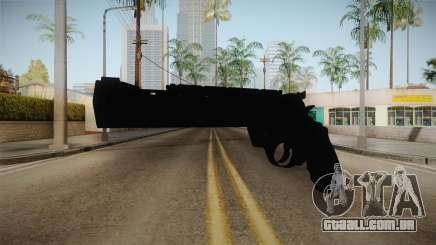 .44 Magnum Colt from CoD Ghost para GTA San Andreas