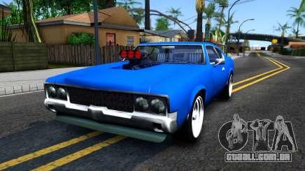 Sabre Tuned para GTA San Andreas