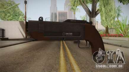 Bikers DLC Compact Grenade Launcher para GTA San Andreas
