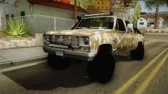 Chevrolet Silverado 1978 4x4