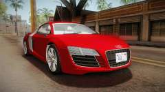 Audi Le Mans Quattro 2005 v1.0.0 YCH Dirt