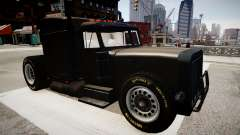 Phantom Hot-Rod para GTA 4