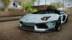Lamborghini Aventador LP700-4 Roadster 2013 v2