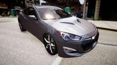 Hyundai Genesis Coupe13 ARAS