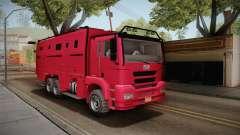 GTA 5 MTL Brickade