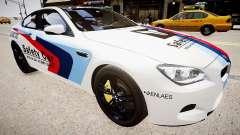 BMW M6 F13 2013