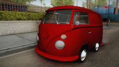 Volkswagen T1 Shortbus