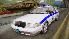 Ford Crown Victoria 2006 para GTA San Andreas