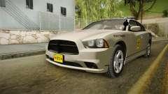 Dodge Charger 2012 SA State Patrol