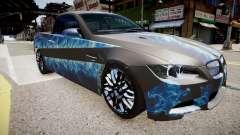 BMW M3 Pickup para GTA 4