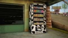 Milk Vending Machine