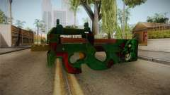 Vindi Halloween Weapon 7 para GTA San Andreas