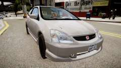 Honda Civic TypeR 2002