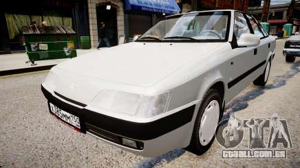 Daewoo Espero GLX 1.5 16V DOHC 1996 para GTA 4