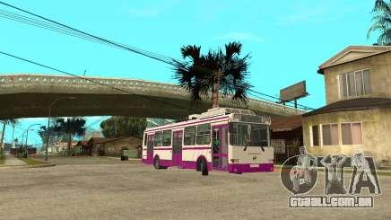 MTRS 5279 Rus para GTA San Andreas