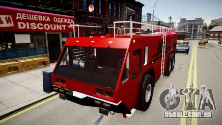 Camion Hydramax AERV v2.4-EX para GTA 4