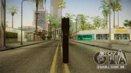 Halloween Surprise DLC - Vom Feuer Flashlight para GTA San Andreas