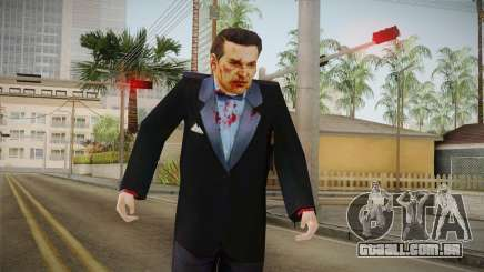 Mafia - Sam Blood para GTA San Andreas