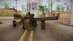 Battlefield 4 - DAO-12