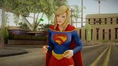 DC Comics Legends - Supergirl