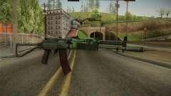 Battlefield 4 - AEK-971