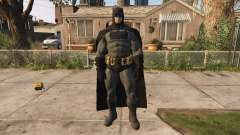 BAK Dark Knight Returns Batman para GTA 5