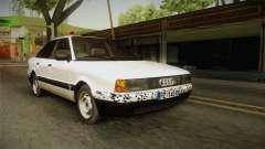 Audi 80 B3 V8