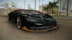 Lamborghini Centenario LP770-4 2017 Carbon PJ