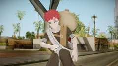 Gaara Black Body Suit