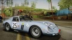 Ferrari 250 GTO (Series I) 1962 IVF PJ2