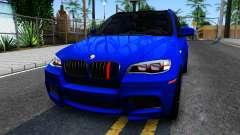 BMW X5M E70
