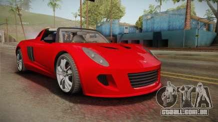 GTA 5 Coil Rocket Voltic IVF para GTA San Andreas