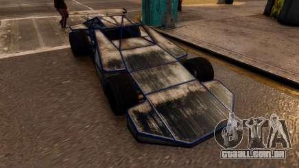 BF Ramp Buggy para GTA 4