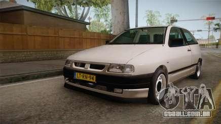 Seat Ibiza 1995 SWAP 1.6 para GTA San Andreas