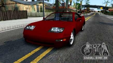 New Euros para GTA San Andreas